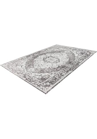 Teppich, »Cocoon 988«, LALEE, rechteckig, Höhe 8 mm, handgewebt kaufen