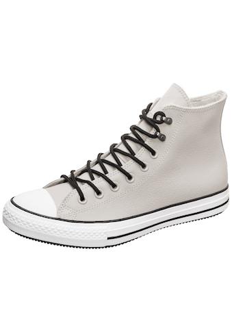 Converse Sneaker »Chuck Taylor All Star Winter Leather Hi« kaufen