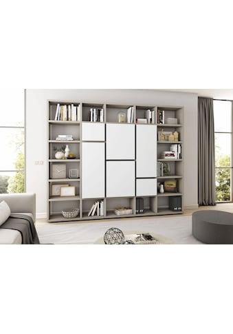 fif möbel Raumteilerregal »TOR501-1«, Breite 272 cm kaufen