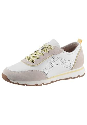 Jana Sneaker, mit Relax Fit-Ausstattung kaufen