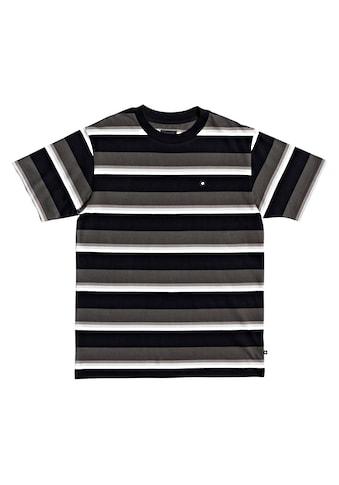 DC Shoes T - Shirt »Wesley Stripes« kaufen