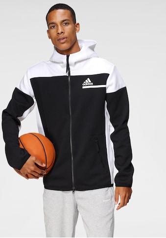 adidas Performance Trainingsjacke »ADIDAS Z.N.E.« kaufen