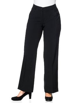 4ff191816d24 Le look printemps dans la sélection Pantalons à plis chez Ackermann