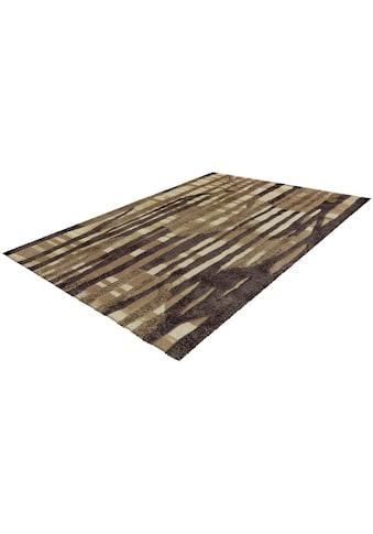 Arte Espina Teppich »Dynamic 5042«, rechteckig, 15 mm Höhe, Wohnzimmer kaufen
