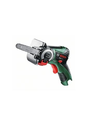 Akku - Stichsäge, Bosch, »EasyCut 12« kaufen