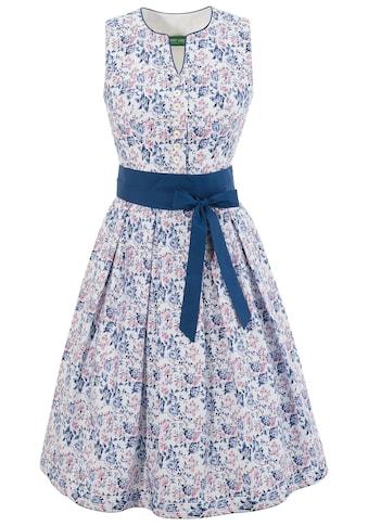 Country Line Trachtenkleid mit Blümchenmuster kaufen