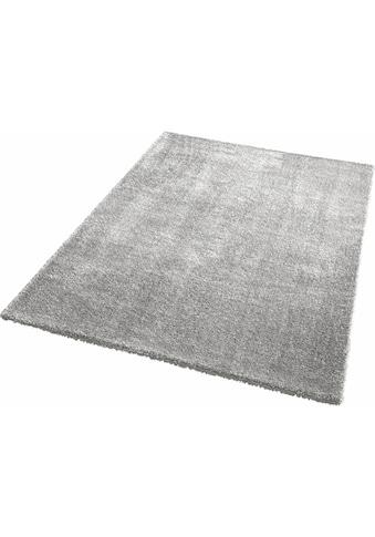 MINT RUGS Teppich »Glam«, rechteckig, 20 mm Höhe, Besonders weich durch Microfaser,... kaufen