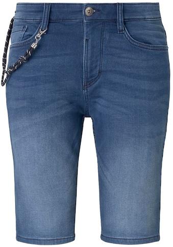 TOM TAILOR Jeansshorts »Josh« kaufen