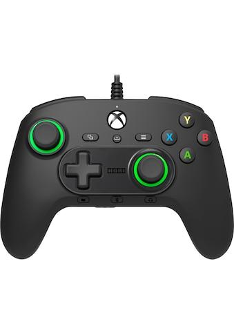 Hori Controller »HORIPAD XBOX Pro Controller (Series X/S & One)« kaufen