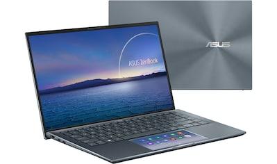 "Asus Notebook »UX435EG-A5126R MX45«, (35,56 cm/14 "" Intel Core i7 GeForce MX450\r\n... kaufen"