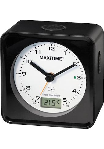 MAXITIME Funkwecker »950544« kaufen