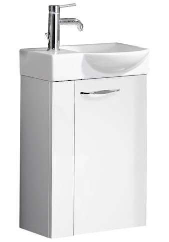 FACKELMANN Waschtischunterbau »Sceno«, Breite 44 cm, ohne Becken kaufen