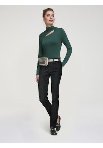 LINEA TESINI by Heine Gerade Jeans, High Waist kaufen