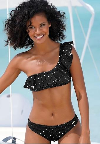 LASCANA Bustier - Bikini - Top »Sparkel« kaufen