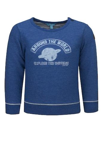 lief! Sweatshirt mit Print »Around the World« kaufen