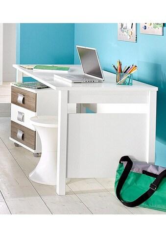 Wimex Schreibtisch »Jalta« kaufen