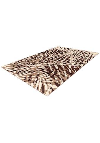 Teppich, »Move 4445«, Arte Espina, rechteckig, Höhe 18 mm, maschinell gewebt kaufen