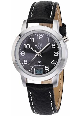 MASTER TIME Funkuhr »MTLA - 10577 - 24L« kaufen