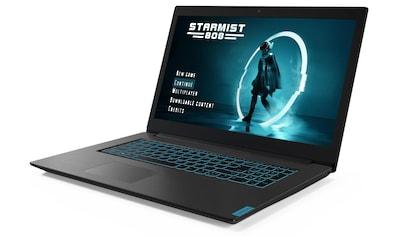 Notebook, Lenovo, »Ideapad L340 - 17 GTX1650« kaufen
