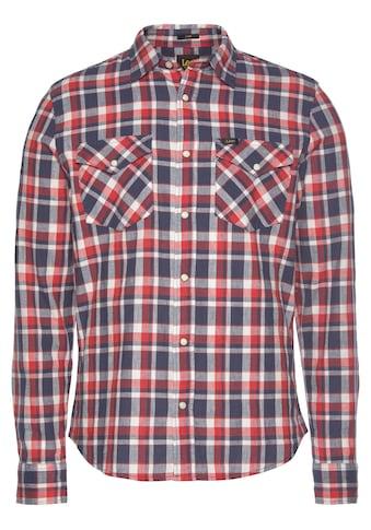 Lee® Langarmhemd kaufen