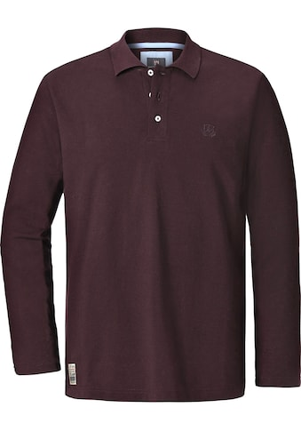 Jan Vanderstorm Langarm - Poloshirt »TORSON« kaufen
