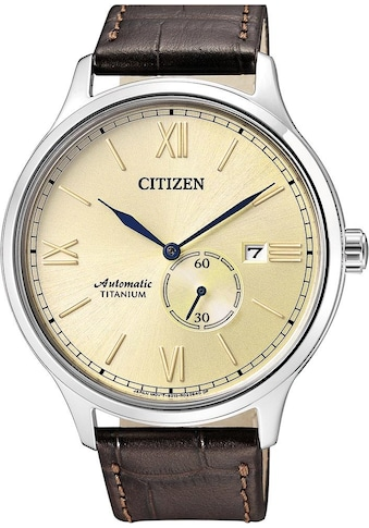 Citizen Automatikuhr »NJ0090 - 13P« kaufen