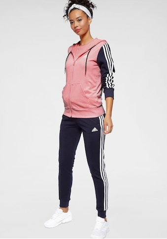 adidas Performance Jogginganzug »TRACKSUIT TEAMSPORT« (Set, 2 tlg.) kaufen