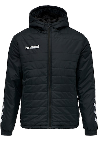 hummel Trainingsjacke »hmlPROMO SHORT BENCH JACKET« kaufen