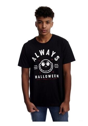 Disney T-Shirt »The Nightmare Before Christmas Always Hallowen« kaufen
