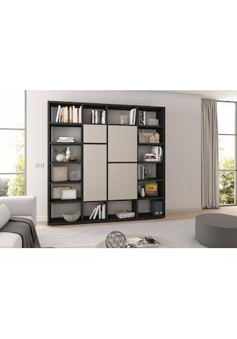 fif möbel Raumteilerregal »TOR510«, Breite 227 cm kaufen