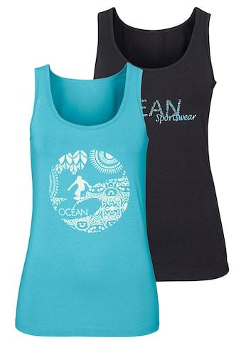 Ocean Sportswear Tanktop kaufen