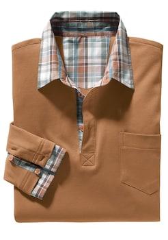 uk availability 67630 d8293 Poloshirt Herren mit Brusttasche auf Rechnung kaufen ...