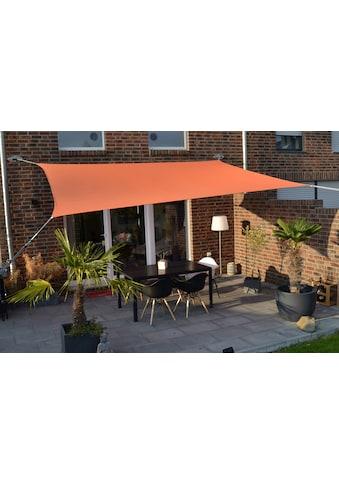 Floracord Sonnensegel, BxT: 300 x 400 cm kaufen
