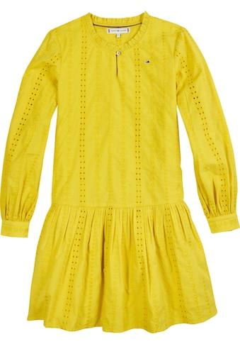 TOMMY HILFIGER A-Linien-Kleid kaufen