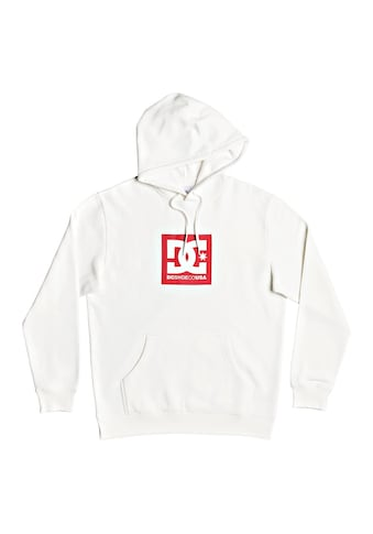 DC Shoes Hoodie »Square Star« kaufen