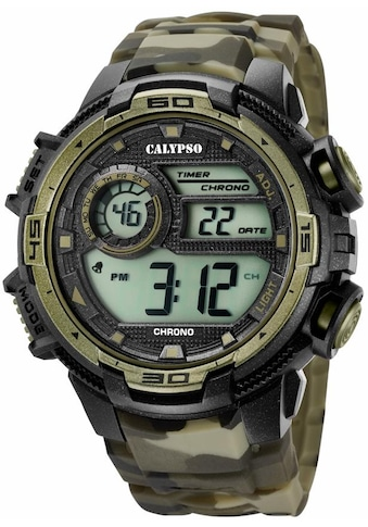 CALYPSO WATCHES Chronograph »K5723/6« kaufen