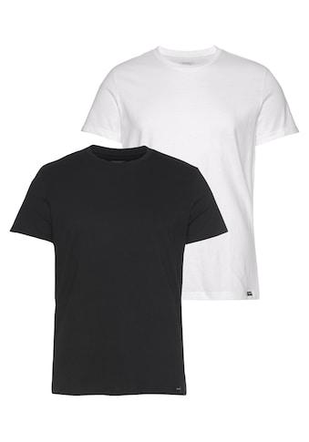 Lee® T - Shirt (Set, 2 tlg.) kaufen
