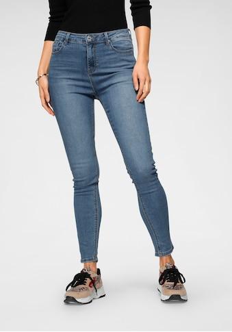 HaILY'S Skinny-fit-Jeans, knöchelfrei kaufen