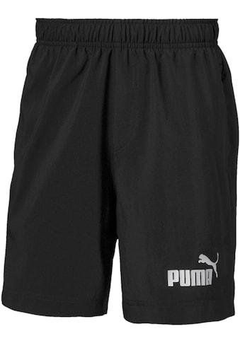 "PUMA Shorts »ESS Woven Shorts 5"" B« kaufen"