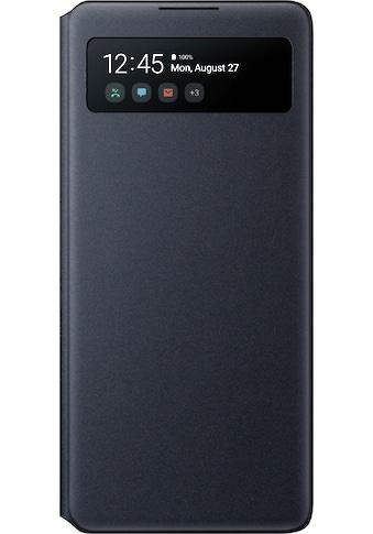 Samsung Smartphone-Hülle »EF-EG770 für Galaxy S10 Lite«, Samsung Galaxy S10 Lite kaufen