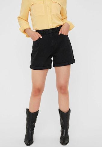 Vero Moda Shorts »VMNINETEEN« kaufen