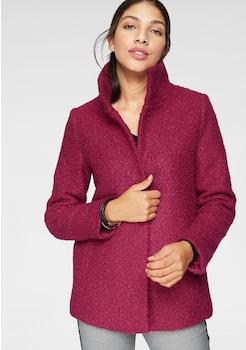 sale retailer e67ec 5e41d Damen Mantel - aktuelle Modetrends jetzt online bestellen ...