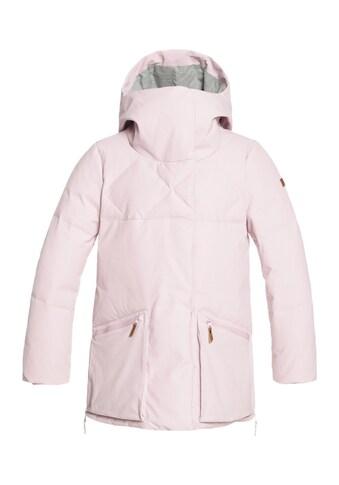 Roxy Winterjacke »Abbie« kaufen