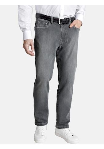 Charles Colby 5-Pocket-Jeans »ACCOLON«, hochwertiger Baumwoll-Mix kaufen