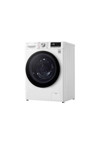 LG Waschtrockner »V7WD96H1 9 kg / 6« kaufen