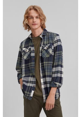O'Neill Kurzarmhemd »Flannel Check Shirt« kaufen