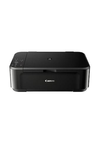 Multifunktionsdrucker, Canon, »PIXMA MG3650S« kaufen