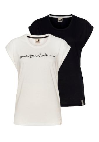 Ocean Sportswear T-Shirt, in Viskose-Qualität kaufen
