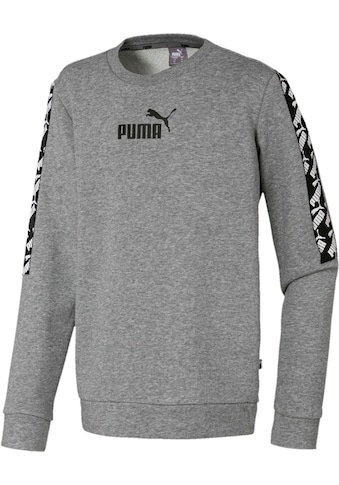 PUMA Sweatshirt »AMPLIFIED CREW TRAINING BOYS« kaufen