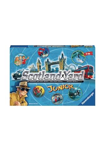 Ravensburger Spiel »Scotland Yard Junior« kaufen